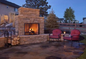 What to Think About When You Want an Outdoor Fireplace
