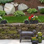 Discover the many benefits of retaining walls!