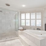 Bathroom Remodel in DC Home