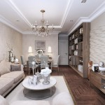 Living Room - classic style