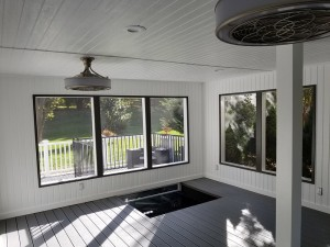 Add a Sunroom to Your Home this Spring!