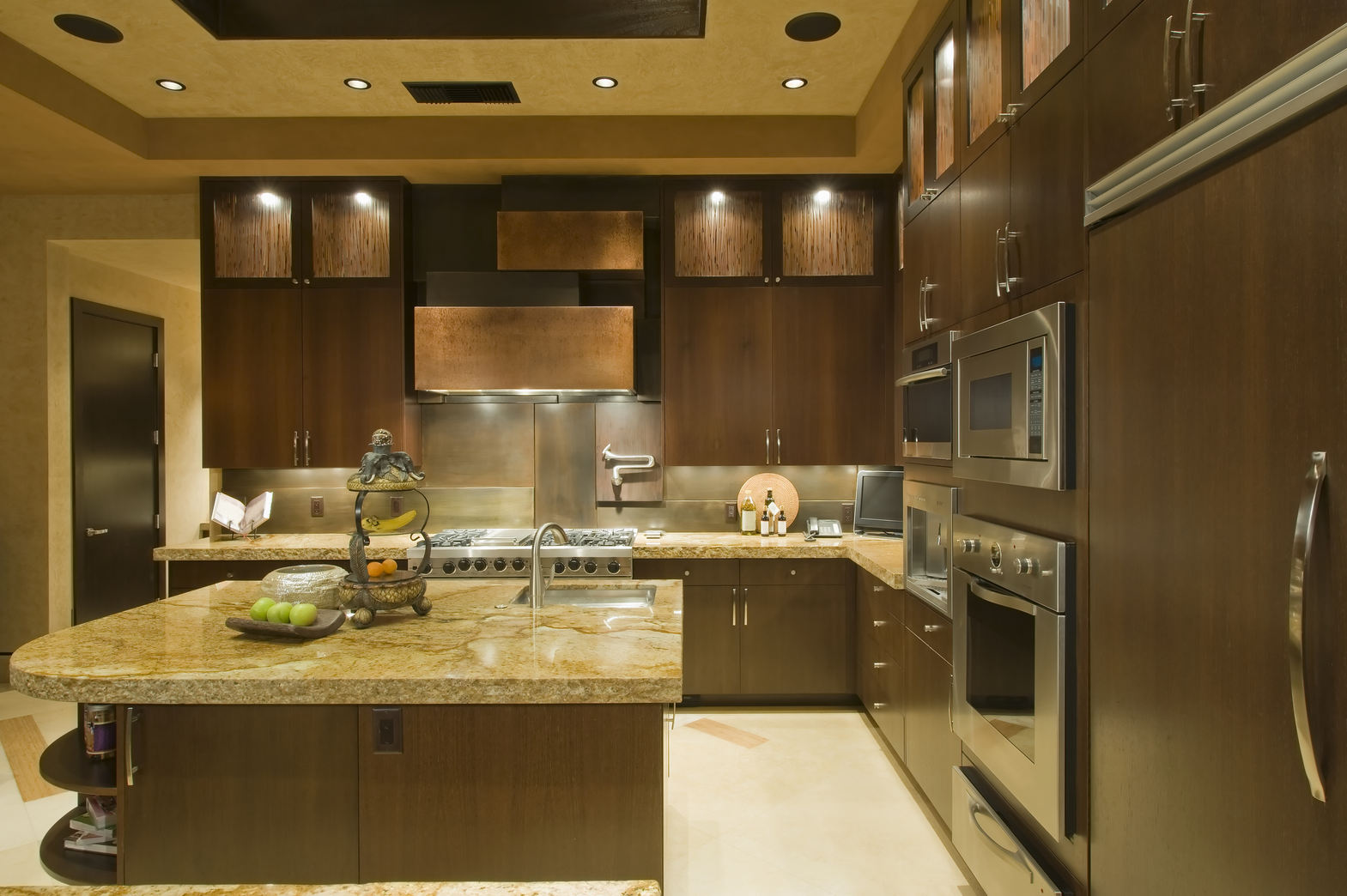 Dc kitchen remodeling trends for 2015 2016 for Kitchen remodel styles