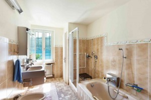 How to Destress During the Bathroom Remodeling Process