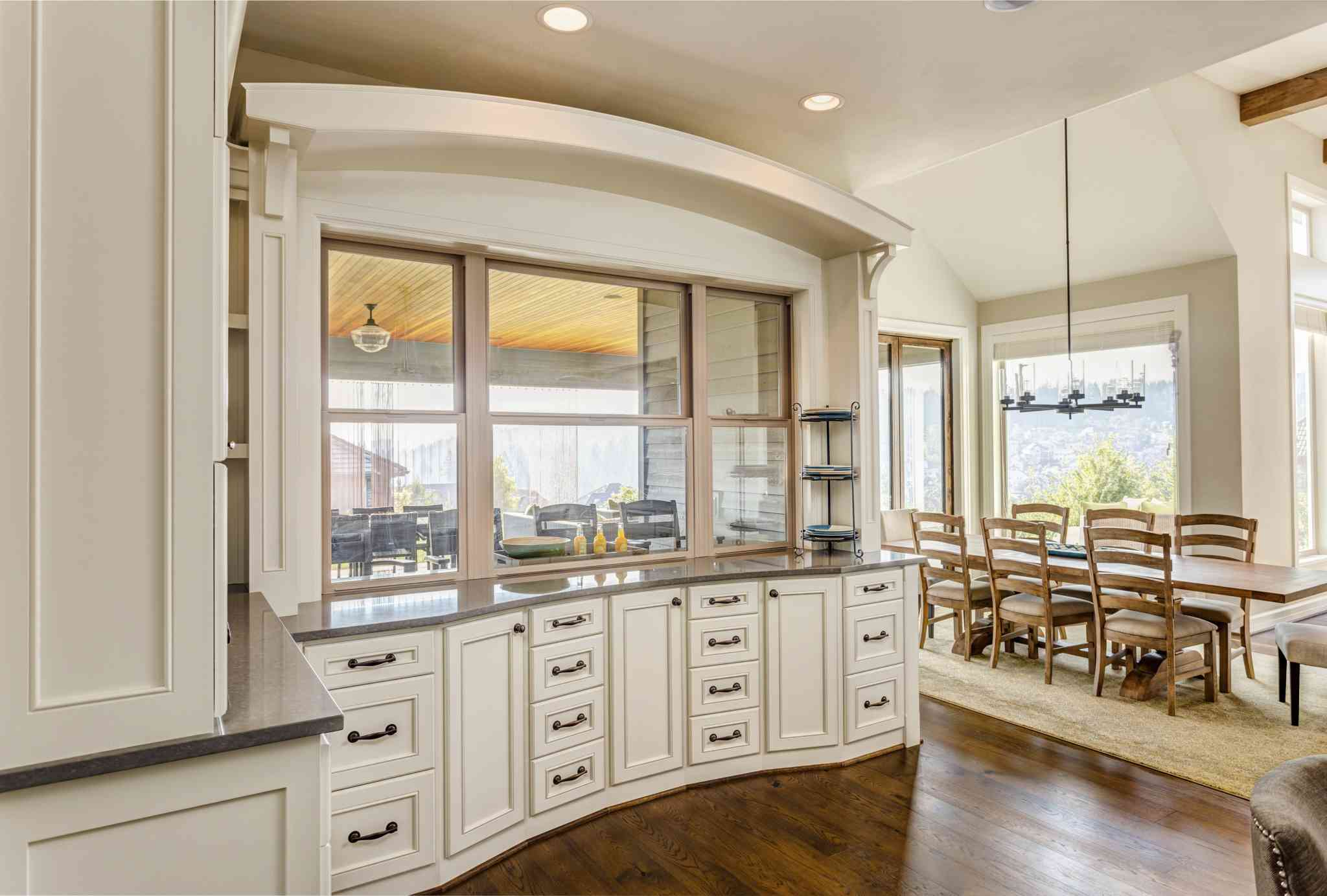 replacing your kitchen cabinets