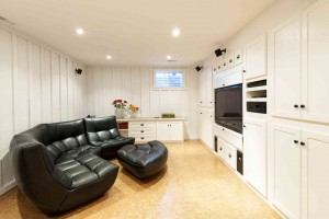 Are you ready to finish your basement?