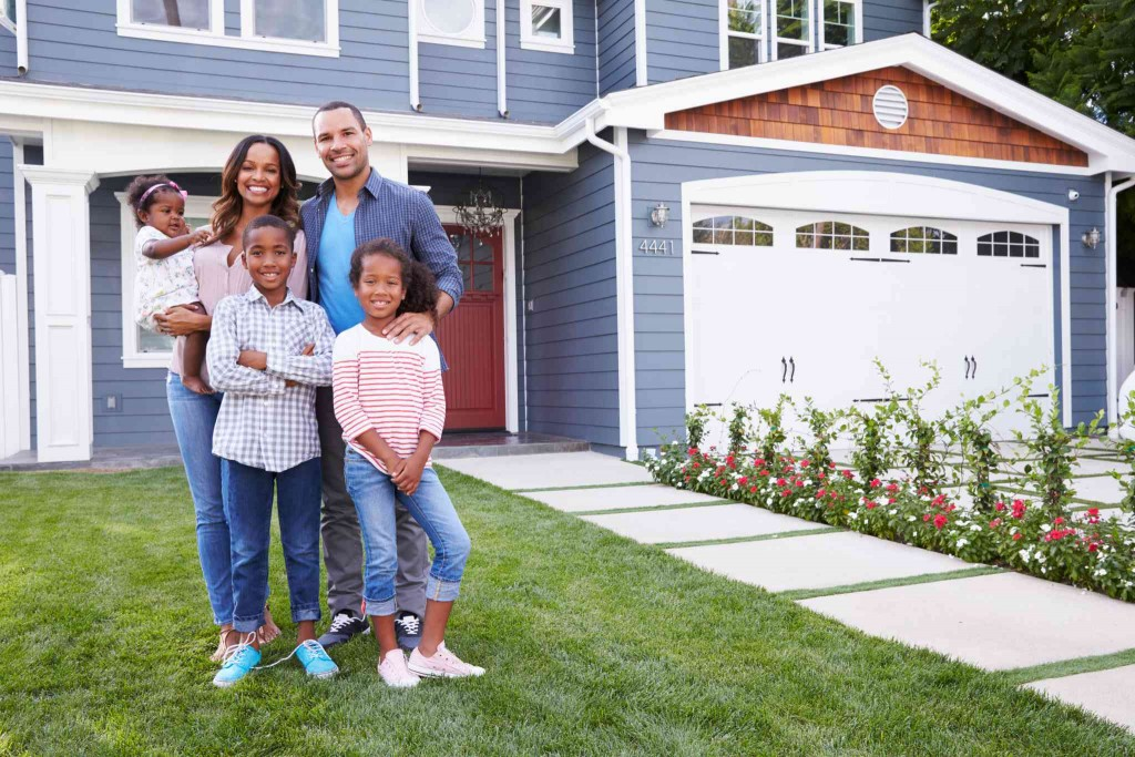 Have you considered the benefits of a garage addition?
