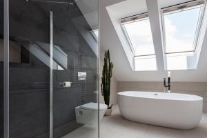 6 Ways to Achieve a Magnificient Master Bathroom
