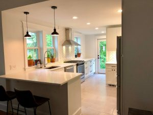 How to Make the Most of Kitchen Storage
