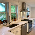Discover the latest in kitchen remodeling!