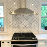 Remodel your kitchen with Matthews Construction & Design!