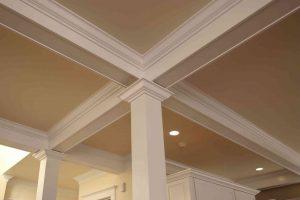 Have you considered adding crown molding to your Maryland home?