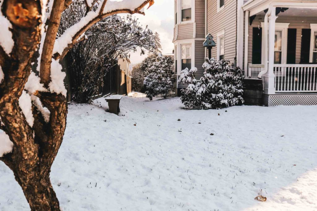 Prepare your Maryland home for the winter chill!