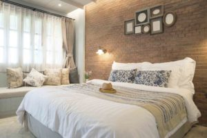 Making a Master Bedroom More Comfortable