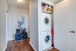 home remodeling laundry room matthews construction